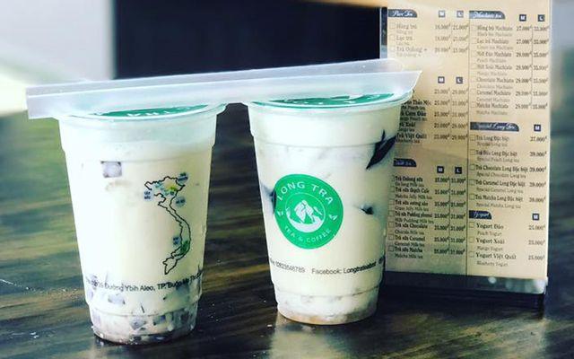 Long Tra - Tea & Coffee Express ở Đắk Lắk