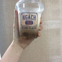 Ngách 160 - Quán Cafe Phong Cách Hà Nội