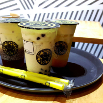 TocoToco Bubble Tea - Hồ Tùng Mậu