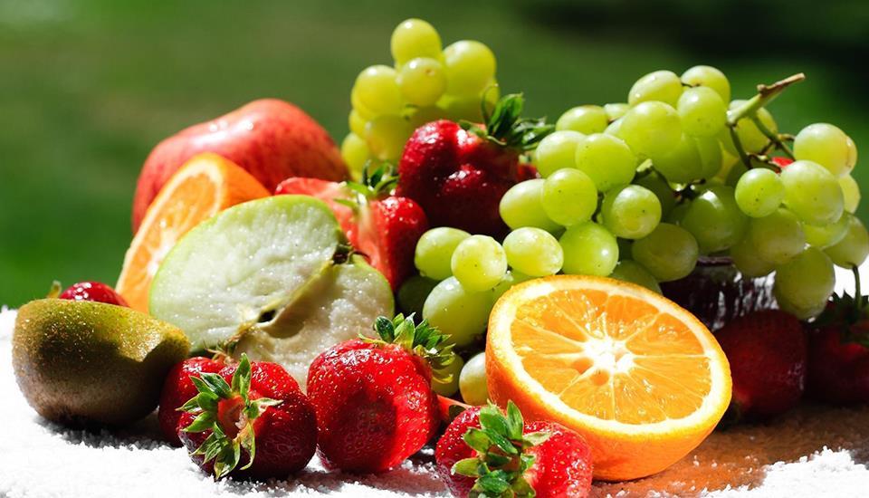Vitameen Fruit - Trái Cây Sạch