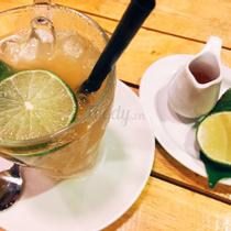Rainforest - Healthy Food & Drinks Restaurant