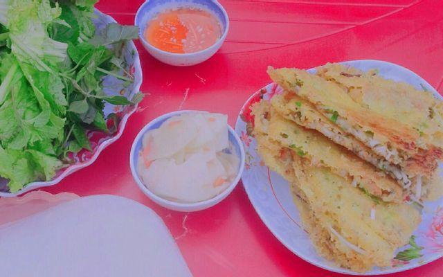 Bánh Xèo - Bãi Sậy ở Hưng Yên