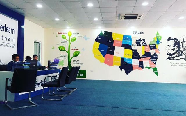 Cleverlearn Văn Quán - Trung Tâm Tiếng Anh Vietadvance ở Hà Nội