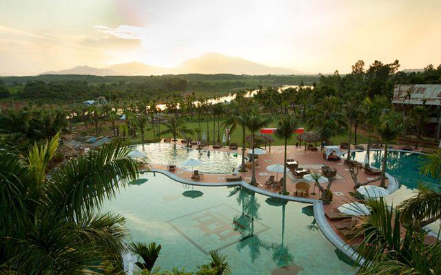 Asean Resort & Spa ở Hà Nội