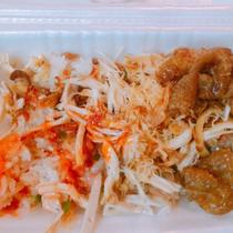 Khu Ẩm Thực Chợ Phạm Văn Hai