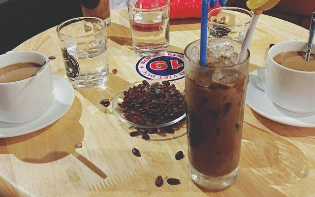 Điểm Hẹn Cafe ở Đắk Nông
