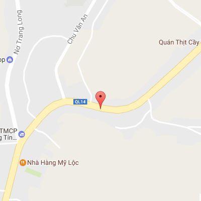 Nguyễn Tất Thành, Kiến Thành Đắk R'Lấp Đắk Nông