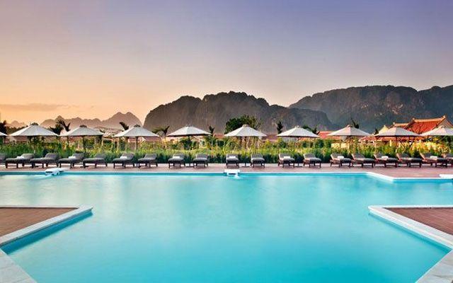Emeralda Resort ở Ninh Bình