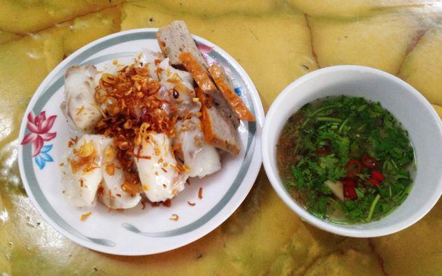 Bánh Cuốn Bắc Hùng ở Lạng Sơn