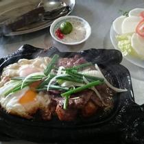 Bò Bít Tết 123 - Hùng Vương