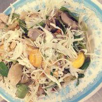 Hương Loan 2 - Gà Ta Xé Phay