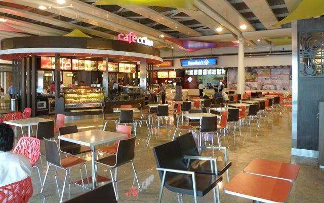 Food Court Sense City Cần Thơ ở Cần Thơ