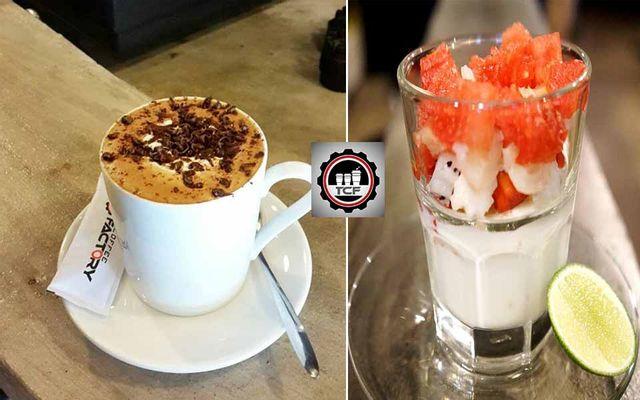 The Coffee Factory - Trương Định ở TP. HCM