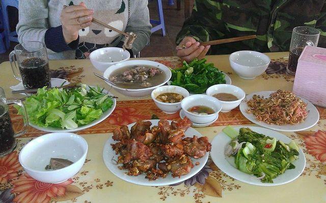 Xuân Bắc 181 - Đặc Sản Bê Chao & Cá Suối Nướng ở Sơn La