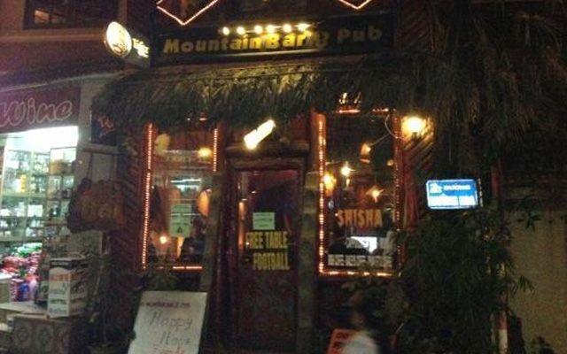 Mountain Bar & Pub - Sapa ở Lào Cai