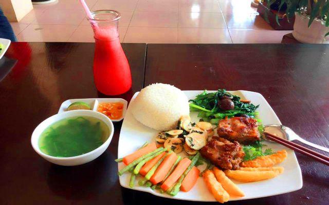 Memory Cafe ở Sơn La