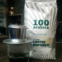 Republic Coffee - Thái Văn Lung