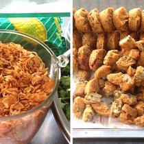 Bánh Cuốn Nóng - Nguyễn Huy Lượng