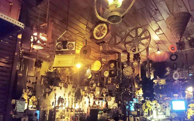 Nét Xưa Cafe - Bình Giã ở Vũng Tàu