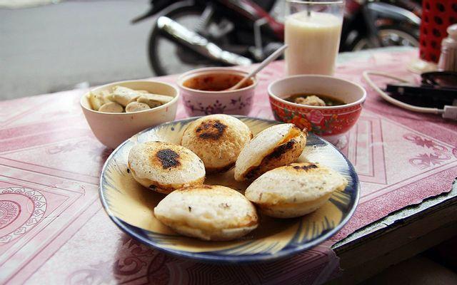 Bánh Căn Đà Lạt - Tăng Bạt Hổ ở Lâm Đồng