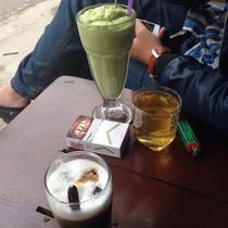 Nhất Long Cafe