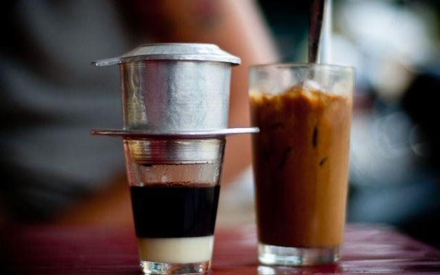 Tuấn Béo Cafe - Lạc Trung ở Hà Nội