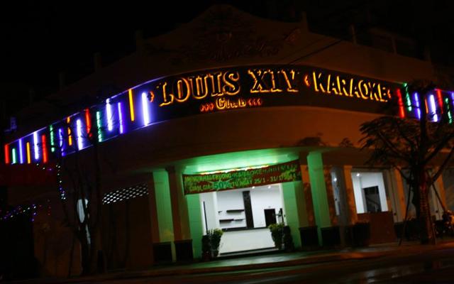 Louis XIV Karaoke ở Đà Nẵng