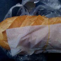 Bánh Mì - Chợ Thái Bình