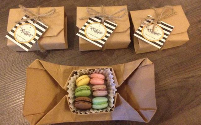 Mi Blythe - Bánh Macaron - Shop Online