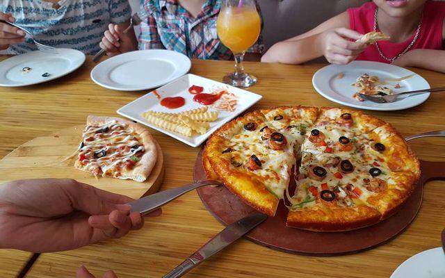 Dovado Pizza - Sông Đà Mỹ Đình ở Hà Nội