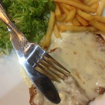 Bonne Vie Steak & Beer