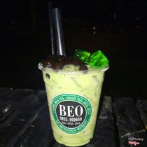 Mr.Beo Cafe