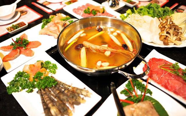 Shabu Kichoo - Lẩu & Nướng Nhật - Kumho Asiana