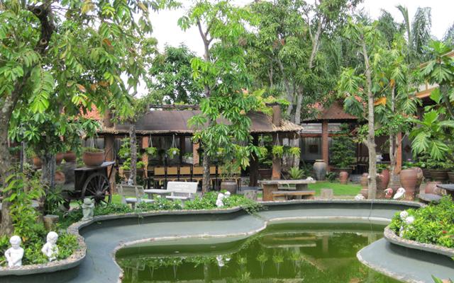 Gia Trang Resort - Du Lịch Sinh Thái ở TP. HCM