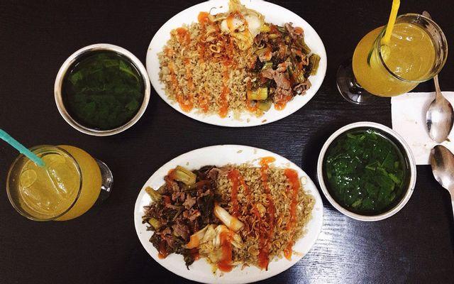 Image result for cơm rang foody.vn