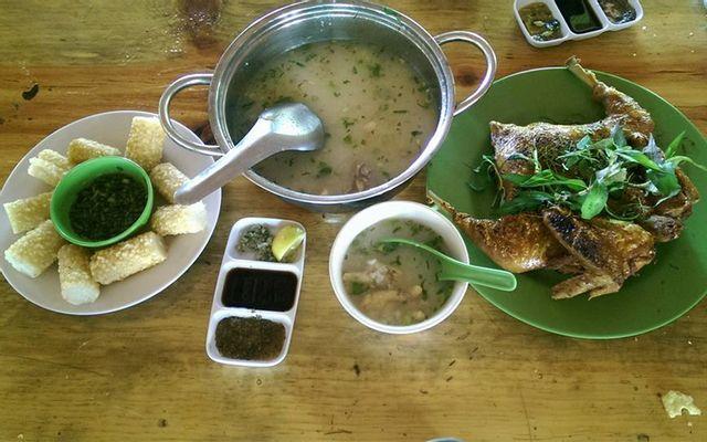 Hoàng Hạc Quán - Ẩm Thực Tây Nguyên ở Lâm Đồng