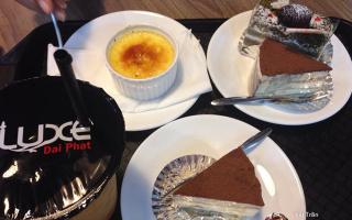 Luxe Đại Phát Cafe & Bakery - Lý Chính Thắng