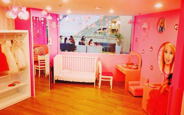 Tầng 2 AEON Mall, 30 Bờ Bao Tân Thắng, P. Sơn Kỳ Quận Tân Phú TP. HCM