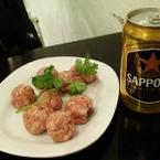 Thịt viên 55k@[#SapporoPremiumBeer](0:188774)
