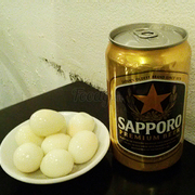 Trứng cút 20k<a class='hashtag-link' href='/ho-chi-minh/hashtag/sapporopremiumbeer-188774'>#SapporoPremiumBeer</a>