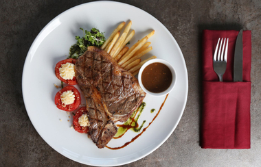 GRILLE6 - Steakhouse