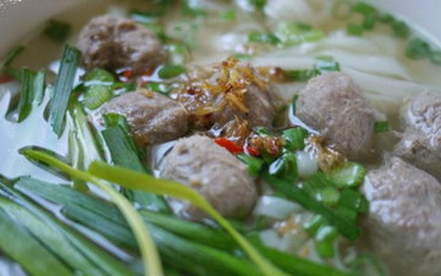 Hủ Tiếu Bò Viên Trang - Phú Tân ở Bến Tre