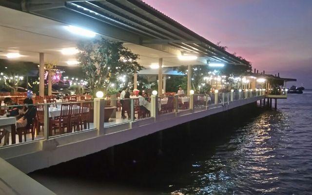 Nhà Hàng Hải Sản Lâm Đường ở Vũng Tàu