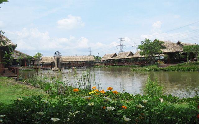 Tháp Ngà - Ẩm Thực Sinh Thái ở TP. HCM