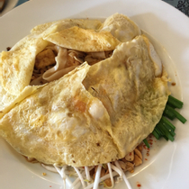 Pearl Cafe - Saigon Pearl