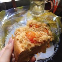 Bánh Bông Lan Trứng Muối Max Love Cake - Giao Hàng Tận Nơi