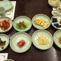 Cố Cung - Nhà Hàng Hàn Quốc