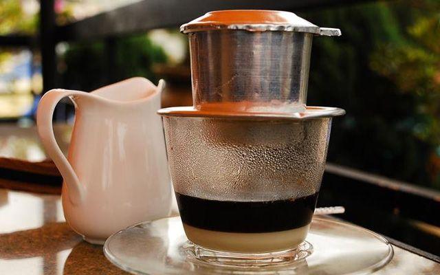 Cafe Thượng Nguồn ở Bình Phước