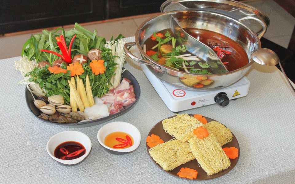 Toki Hot Pot & BBQ