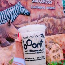 Boom - Cà Phê & Trà Sữa